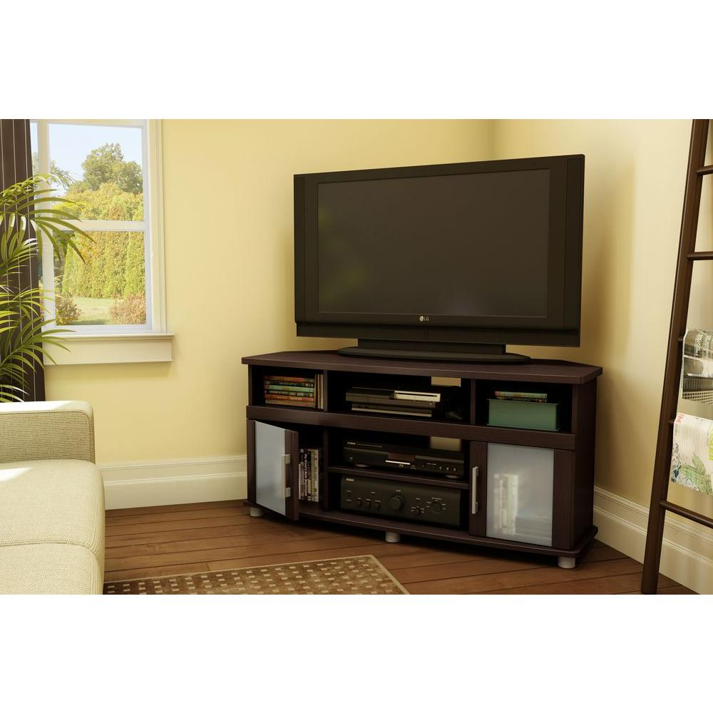 Tv Stand With Wall Mount South Shore City Life Furnitures ...