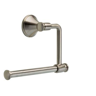 Accolade Expandable Hand Towel Bar in Spotshield Brushed Nickel