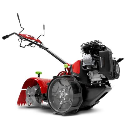 Pioneer 16 in. 90 cc Viper Engine Dual Direction Rear Tine Tille