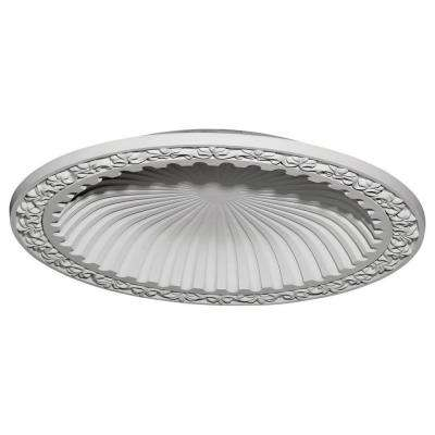39-3/8 in. Milton Recessed Mount Ceiling Dome