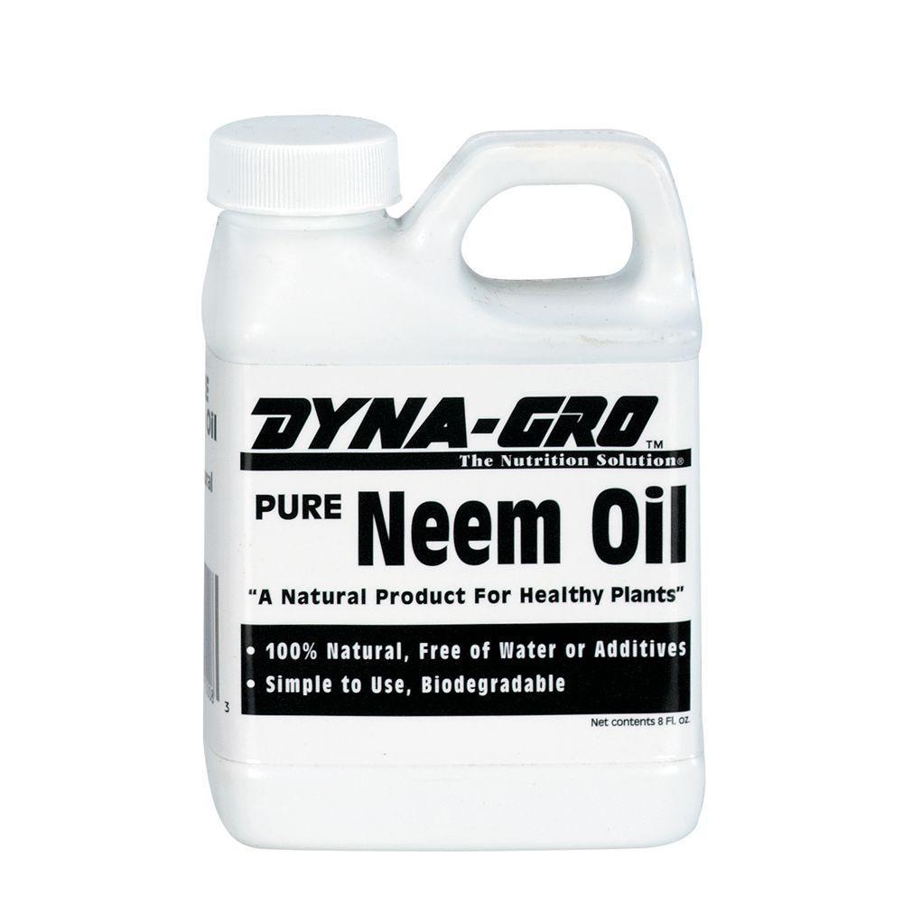 8 oz. Neem Oil