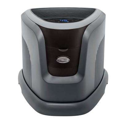 Designer Series 3.5-Gal. Evaporative Humidifier for 2,400 sq. ft.
