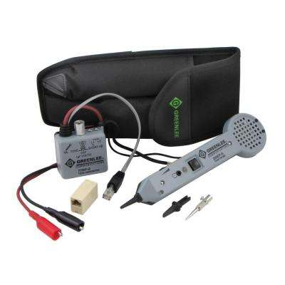 Standard (701K-G) Tone and Probe Kit