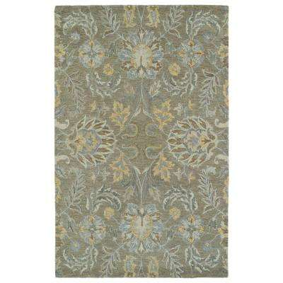 Helena Sage 5 ft. x 7 ft. 9 in. Area Rug
