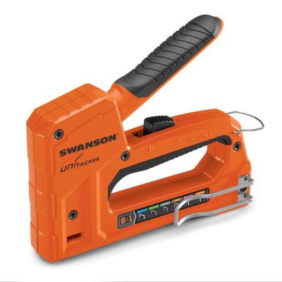 Unitacker 6-in-1 Staple Gun with 500 Staples