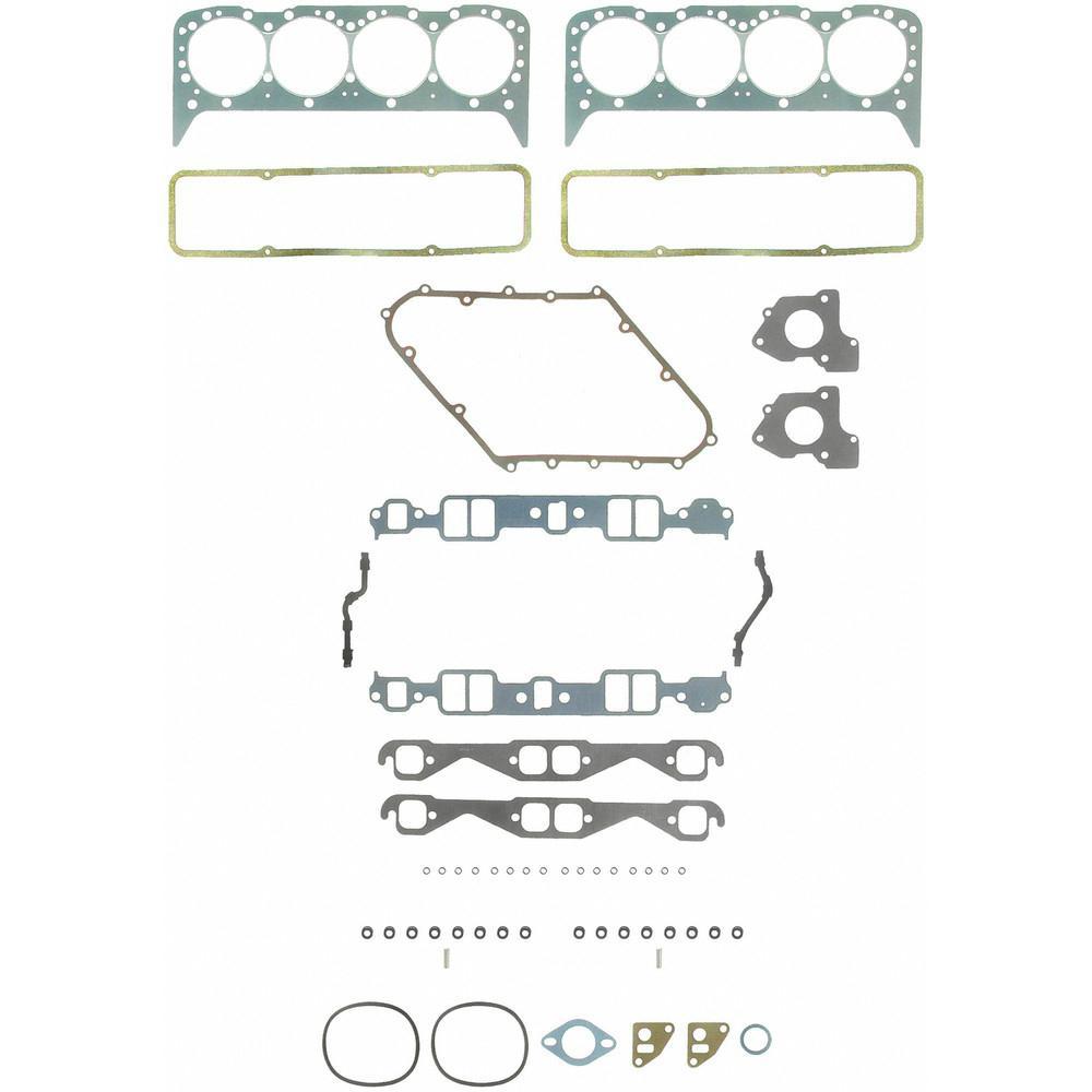 Fel Pro Engine Parts Hs Pt on 05 Silverado Knock Sensor Replacement