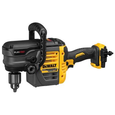 FLEXVOLT 60-Volt MAX Lithium-Ion Cordless Brushless 1/2 in. Stud and Joist Drill with E-Clutch (Tool-Only)