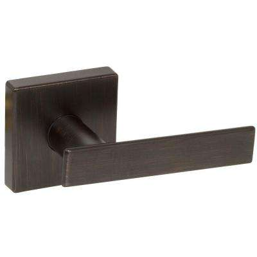 Kira Tuscany Bronze Single Door Lock Dummy Lever