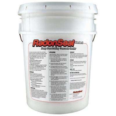 5 Gal. Standard Deep Penetrating Concrete Sealer