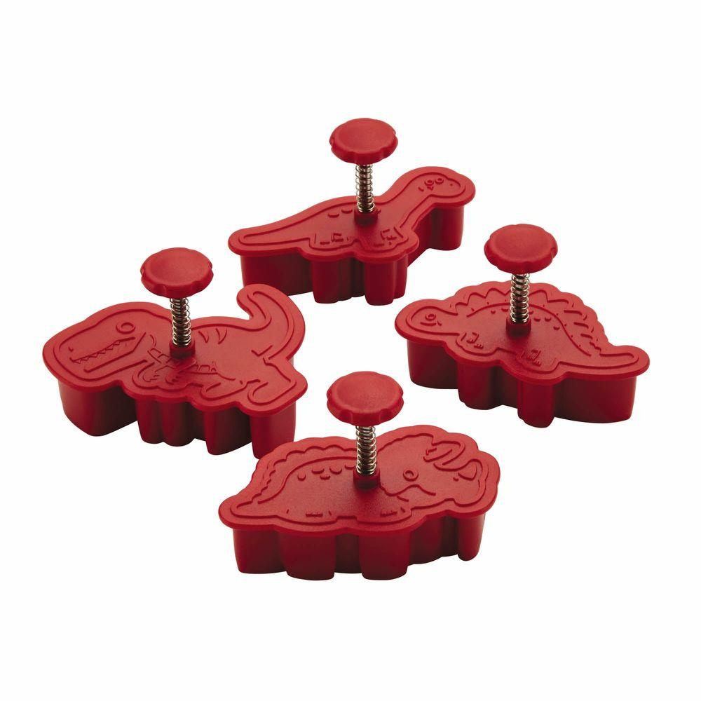 Cake Boss Fondant Press Set-59463 - The Home Depot