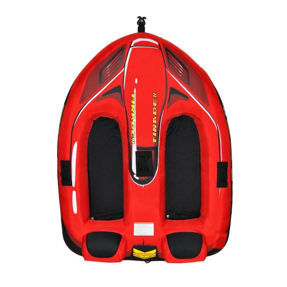 Tirade II Boat Towable