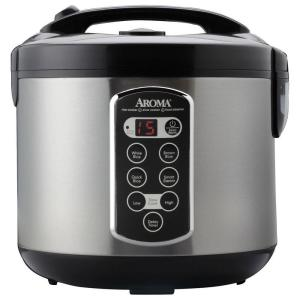 AROMA 20-Cup Rice Cooker by AROMA