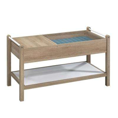 Anda Norr Sky Oak Coffee Table