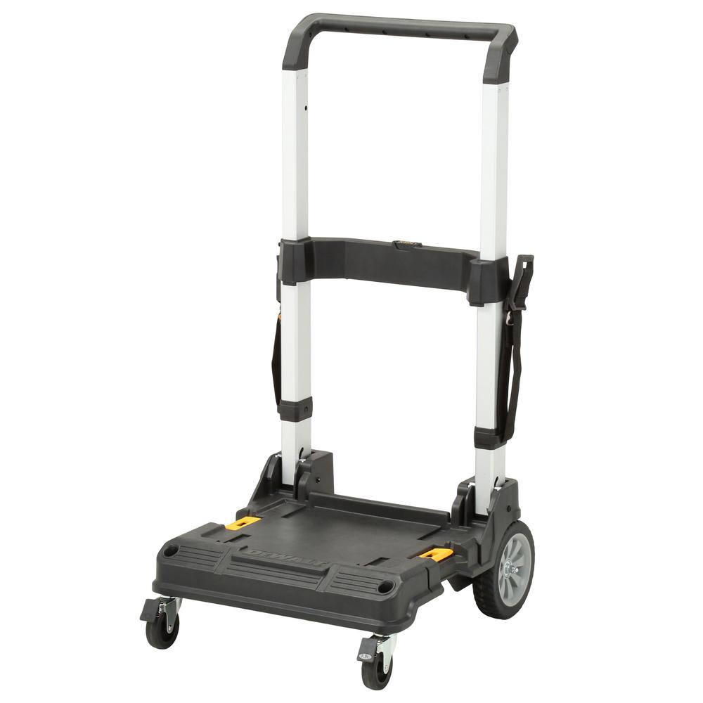 TSTAK 20 in. Trolley Storage System