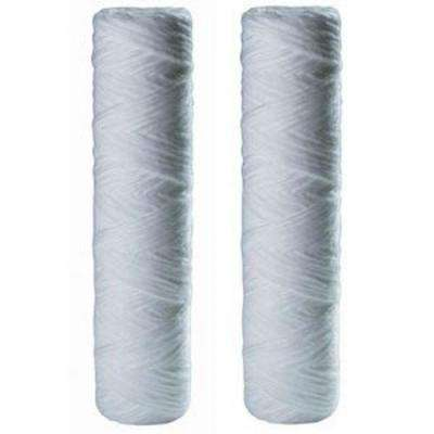 Whole House Replacement Water Filter Cartridge (2-Pack)