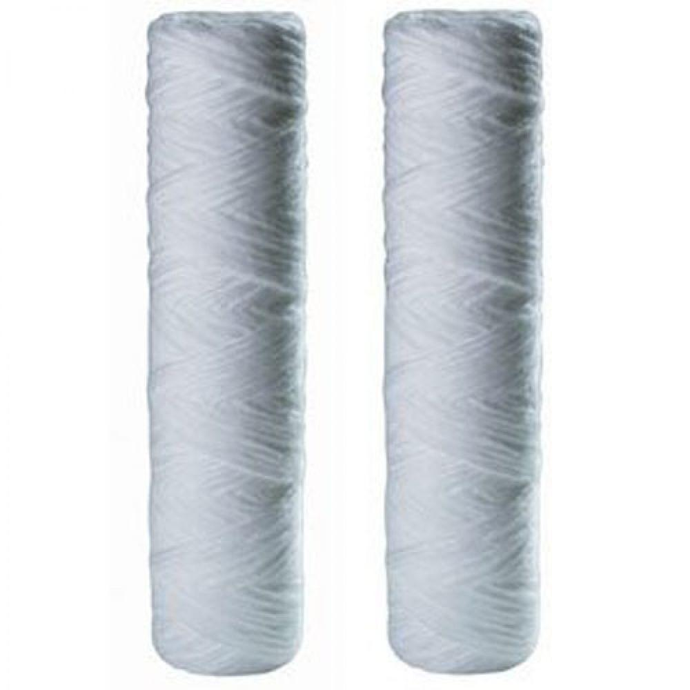 OmniFilter Whole House Replacement Water Filter Cartridge (2-Pack)