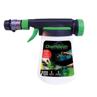Adaptable Hose End Sprayer