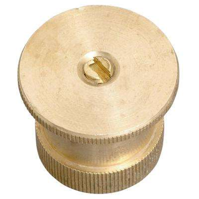 15 ft. Adjustable Pattern Brass Nozzle