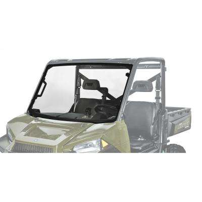 Ranger XP900 Full Fixed Windshield 13-14 (UC)