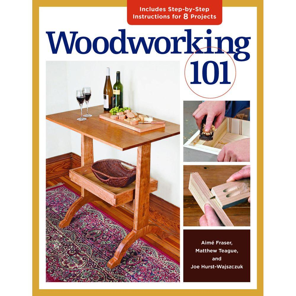 null Woodworking 101