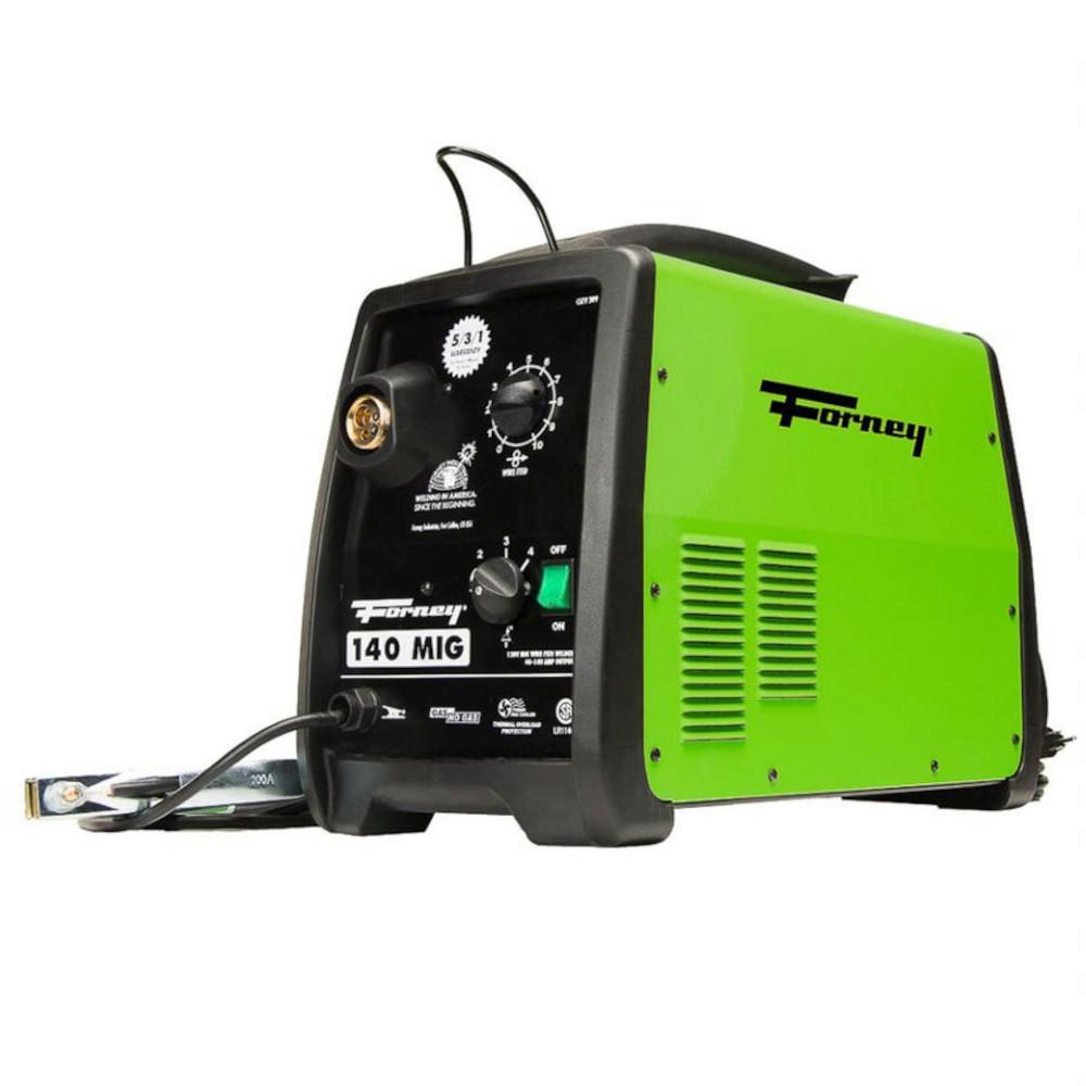 Forney 140 Amp 120 Volt. MIG Welder
