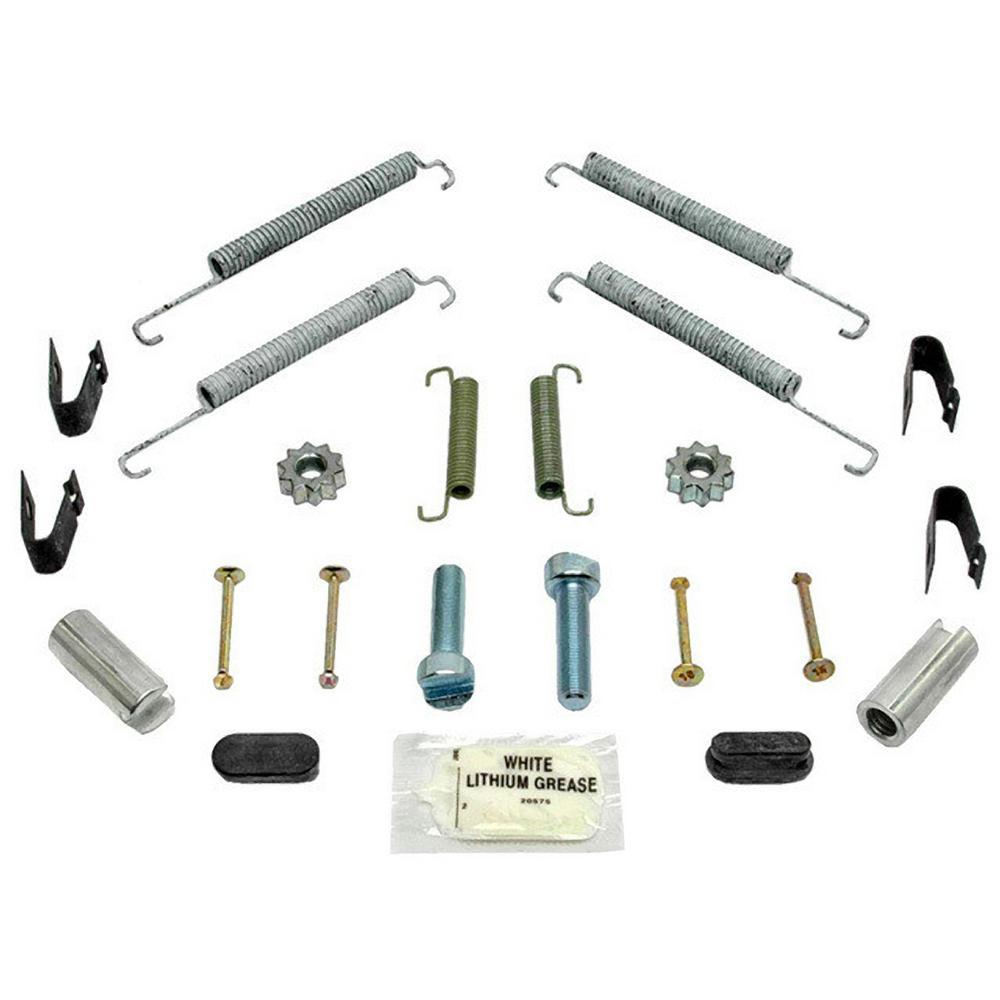 Type 2 Bay Flexible de freins Kit 211698000 Goodridge T2 Bay 71-79 tressé