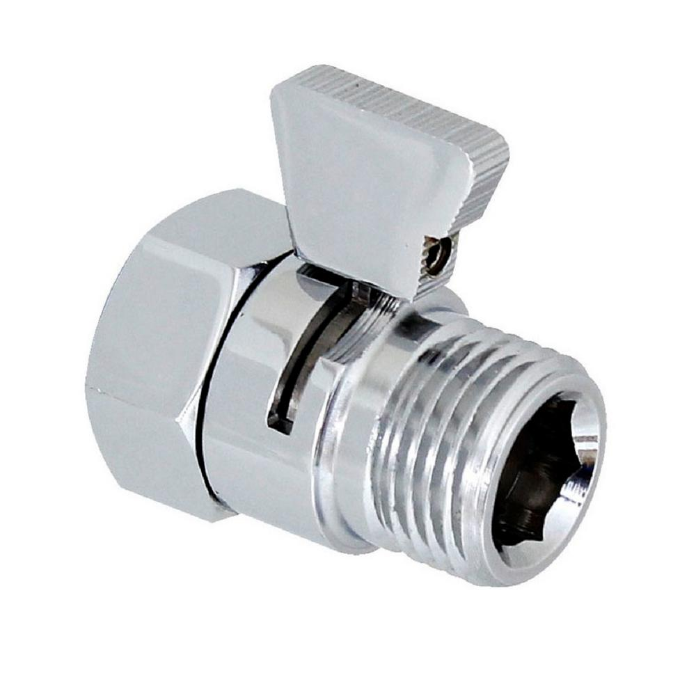 Shower Shut Off Valve.Modona Water Saver Volume Flow Control And Shut Off Valve For Shower Heads And Hand Showers In Polished Chrome