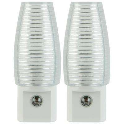 Incandescent Auto Night Light (2-Pack)