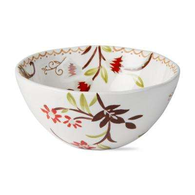 20 oz. Autumn Bloom Harvest Berry Bowl