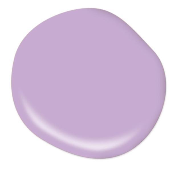 Reviews For Behr Premium Plus 5 Gal 660b 4 Pale Orchid Eggshell Enamel Low Odor Interior Paint And Primer In One 240005 The Home Depot