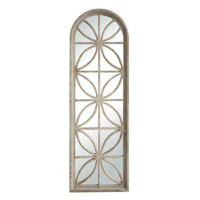 Wood - Arch - Mirrors - Wall Decor - The Home Depot