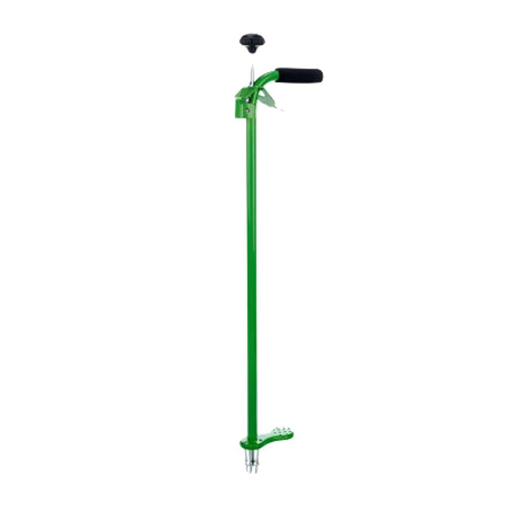 Weed Zinger Stand-Up Weeding Tool with Spring Release