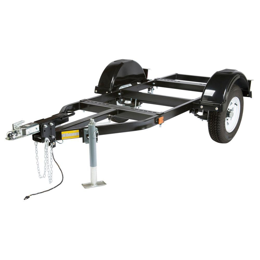Lincoln Electric Medium Two Wheel Road Trailer With Duo Hitch K2636 As Well Eagle Boat Trailers For Sale On Wiring
