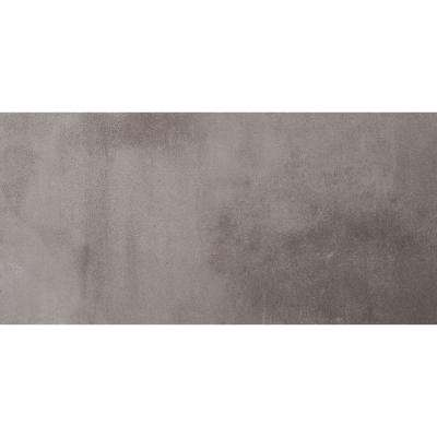 Cosmopolitan Steel 12 in. x 24 in. Porcelain Floor and Wall Tile (11.64 sq. ft. / case)