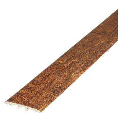 Arizona 1/8 in. Thick x 1-3/4 in. Wide x 72 in. Length Vinyl T-Molding