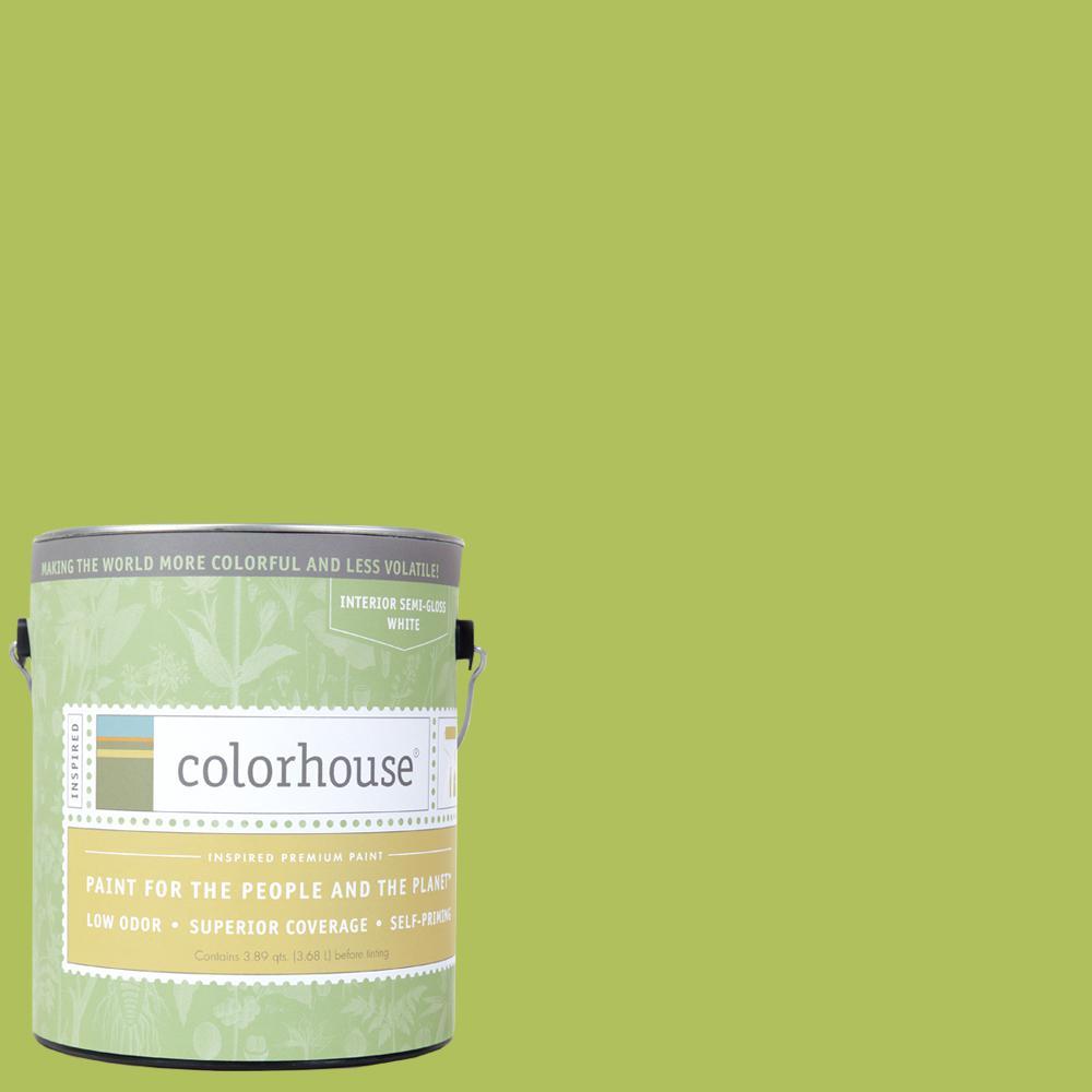 1 gal. Thrive .03 Semi-Gloss Interior Paint