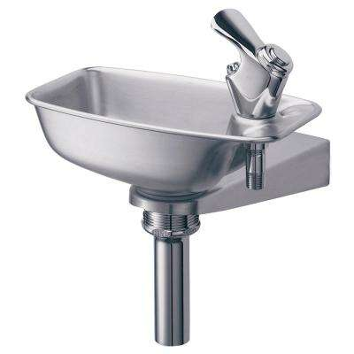 Non-Filtered Non-Refrigerated Bracket Fountain