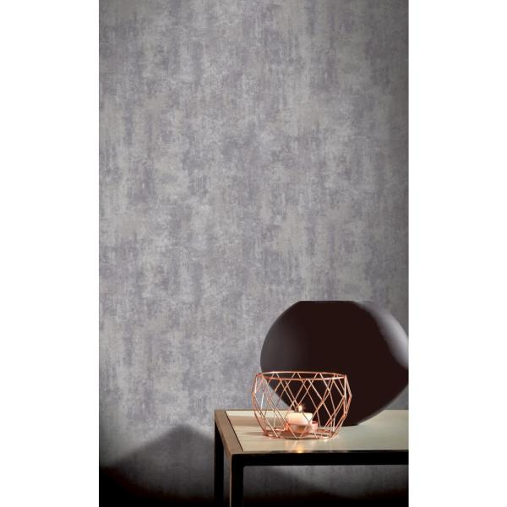 Arthouse Stone Textures Warm Grey Non Woven Wallpaper 903809 The