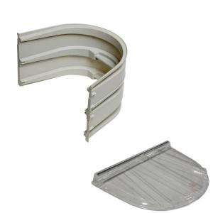 Wellcraft 5600 2 Sections 092 Gray Egress Well With Flat