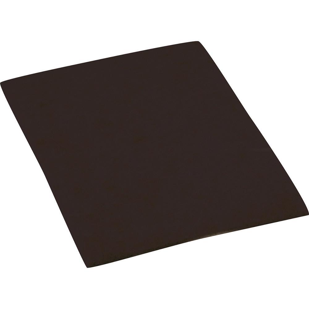 4-1/4 in. x 6 in. Brown Felt Blanket (2-Pack)