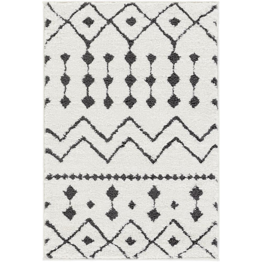 Artistic Weavers Tehani Black 6 ft. 7 in. Square Area Rug was $420.0 now $231.0 (45.0% off)