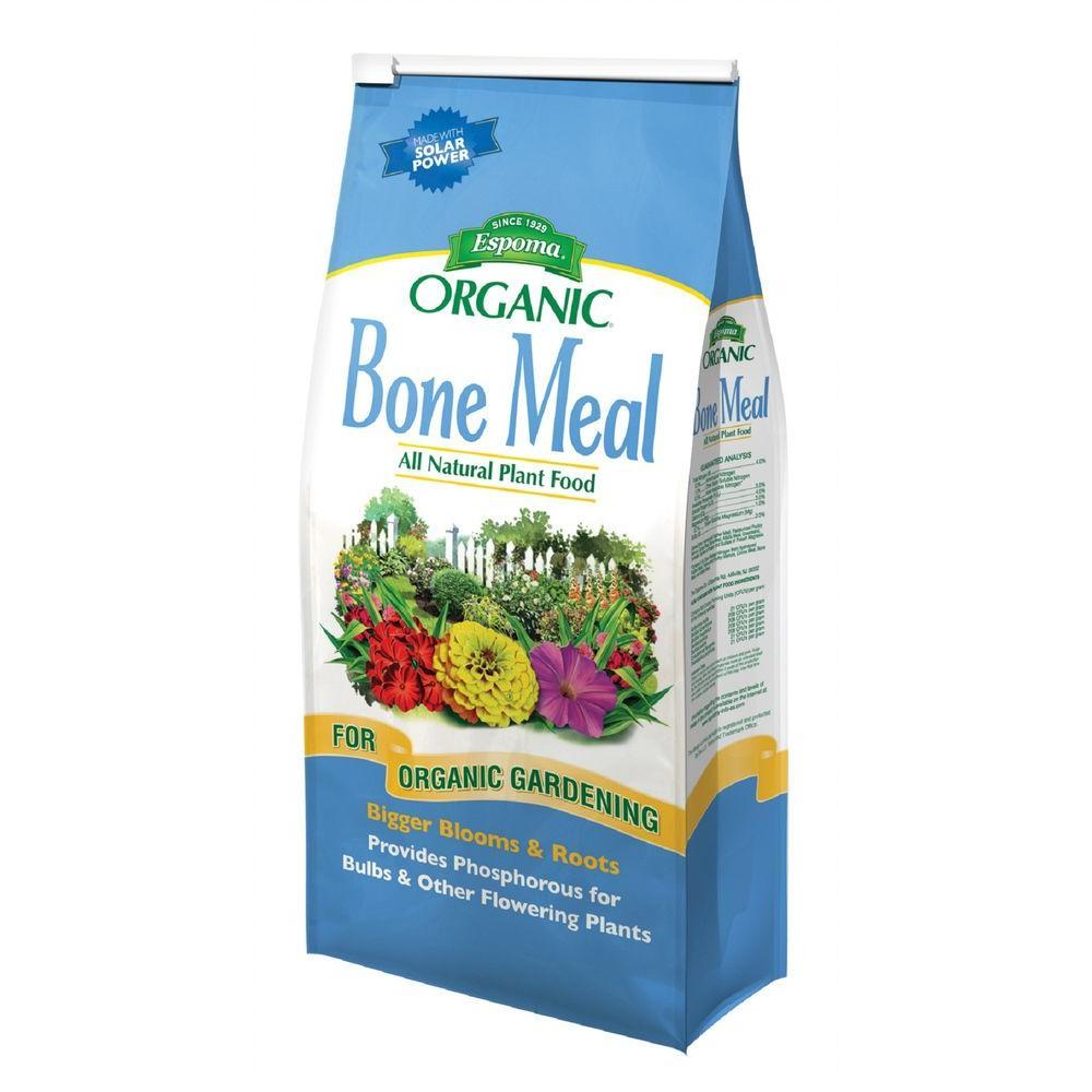 Espoma 4.5 lb. Bone Meal Plant Food