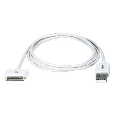 USB Charge and Sync Cable for iPad/iPod/iPhone