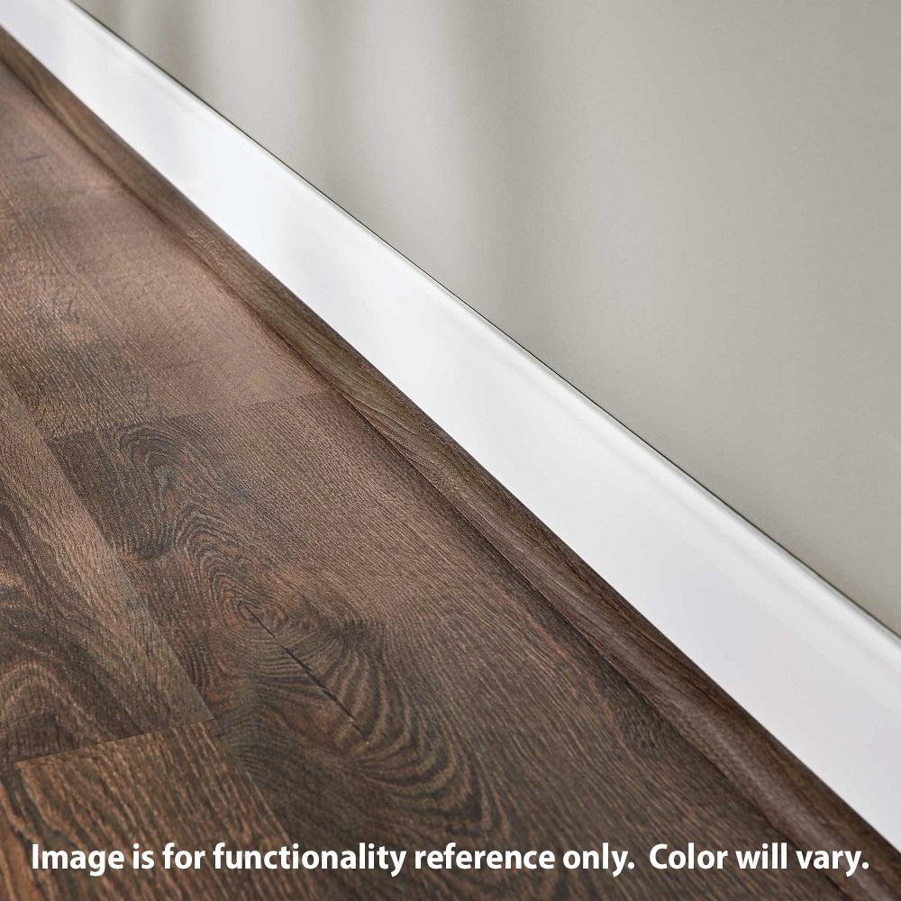 Pergo Applewood 0 62 In Thick X 0 75 In Wide X 94 5 In Length