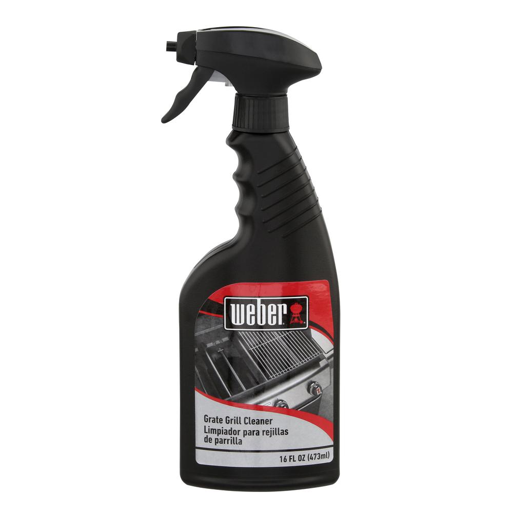 Best Grill Cleaner Review