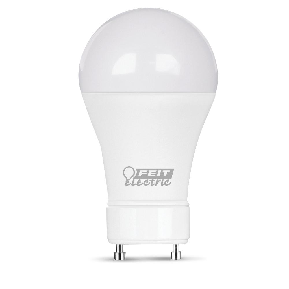 60-Watt Equivalent A19 GU24 Dimmable CEC Title 24 Compliant LED Energy