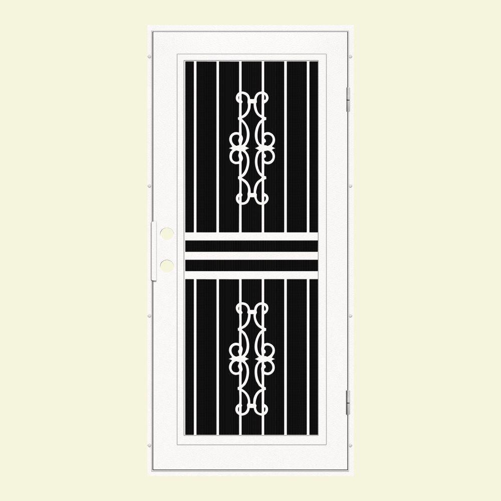 Unique Home Designs Security Doors Reviews