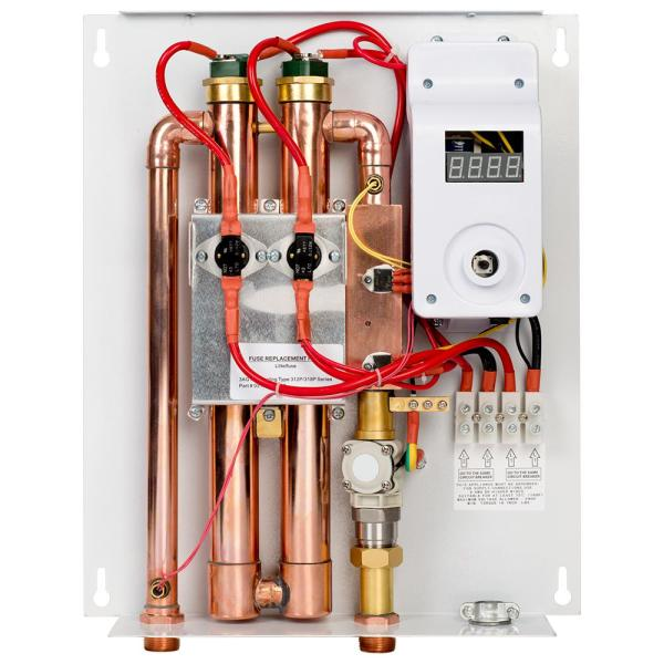 eemax eem24018 tankless electric water heater 18 kw 240 v