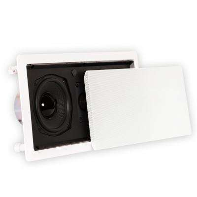 In-Wall Speaker Home Theater Surround Center Channel