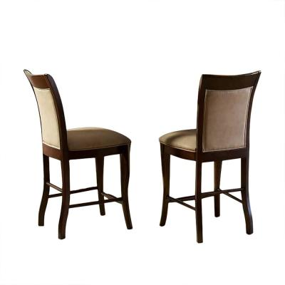 Marseille Counter Chair (Set of 2)